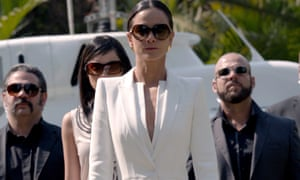 Queen of the South: you'll be hooked