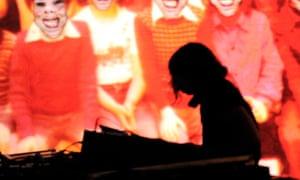 James town: Aphex brings the eerie vibes