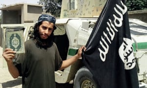 Abdelhamid Abaaoud: what we know about the Paris attacks