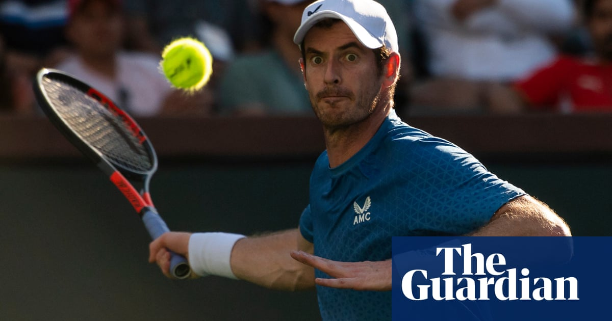 Andy Murray has a chance to test himself against in-form Zverev