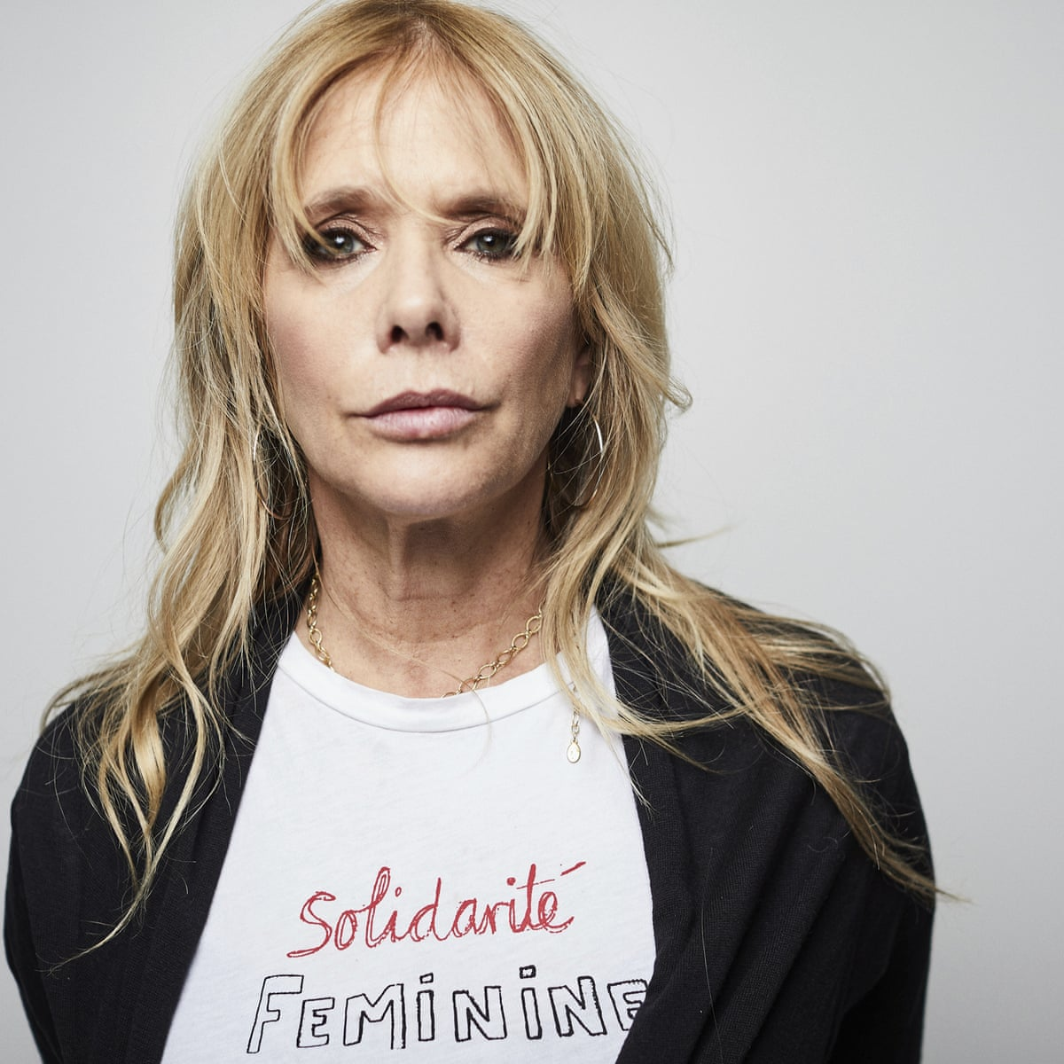 Rosanna Arquette set to attend Harvey Weinstein trial | World news | The  Guardian