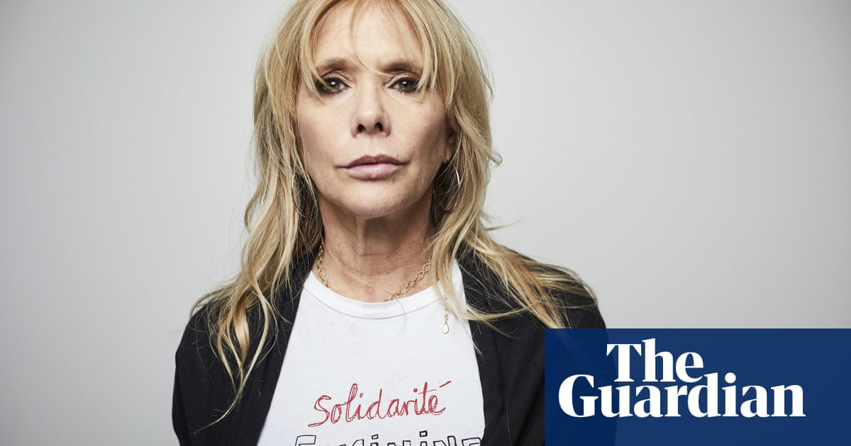 Rosanna Arquette set to attend Harvey Weinstein trial