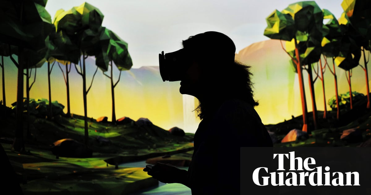 Sexual harassment in virtual reality feels all too real – 'it's creepy beyond creepy'