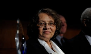Diane Nash began her 50 year career as a civil rights activist while she was still a student.