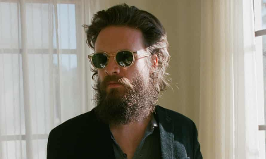 Father John Misty … the opposite of a minute man.