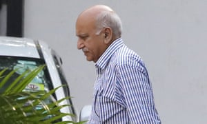 Mobashar Jawed Akbar