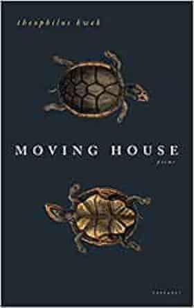 Moving House (Carcanet, £10.99), Theophilus Kwek