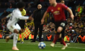 For a decade José Mourinho seemed like he could do anything, but latterly he has looked in thrall to factors largely beyond his control – like any other manager.