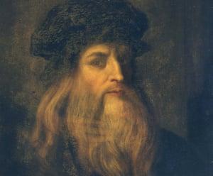 Leonardo da Vinci (1454-1519): boundless curiosity and inventiveness.