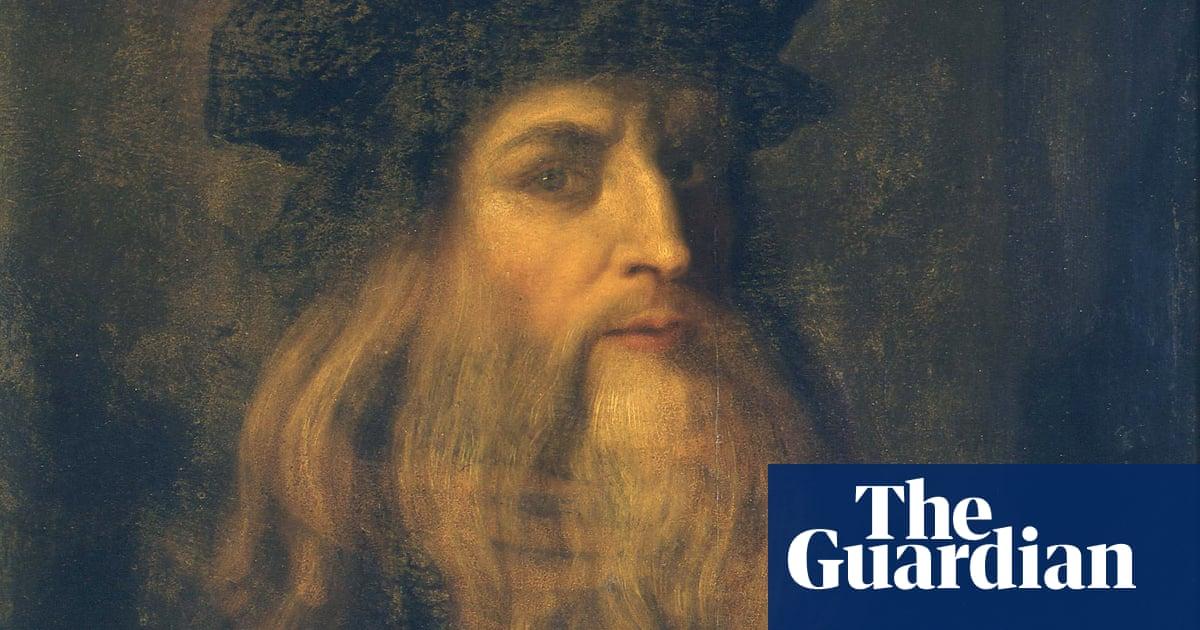Leonardo da Vinci: the best books of the last 500 years