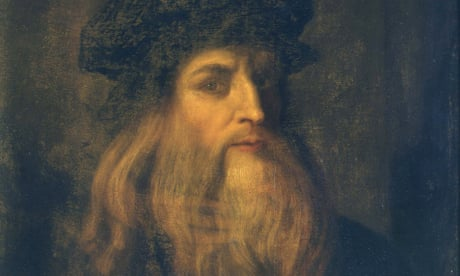 Leonardo da Vinci: the best books of the last 500 years