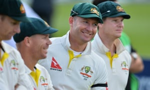 Michael Clarke ended his career as Australia's Test captain with victory in the fifth Ashes Test over series winners England at the Kia Oval.