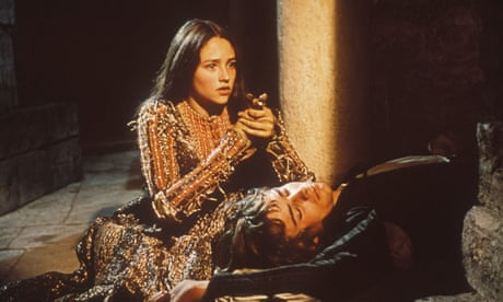 Romeo and Juliet, from Ashcroft to Zeffirelli – in pictures