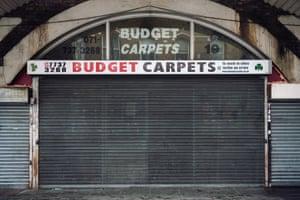 Budget Carpets, 19 Atlantic Road