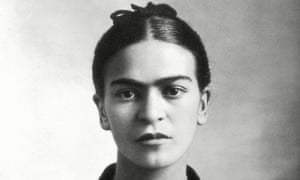 Frida Kahlo 'was well-known for highlighting and embracing what made her unique', her foundation said.