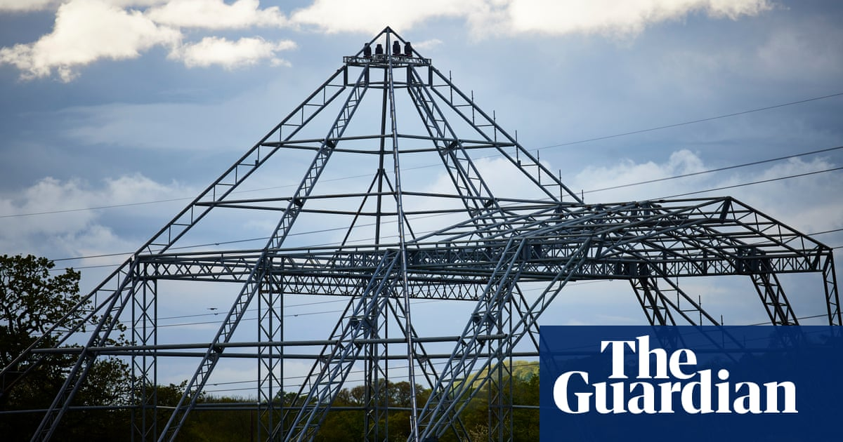 Technical fault ruins Glastonbury streamed event Live at Worthy Farm