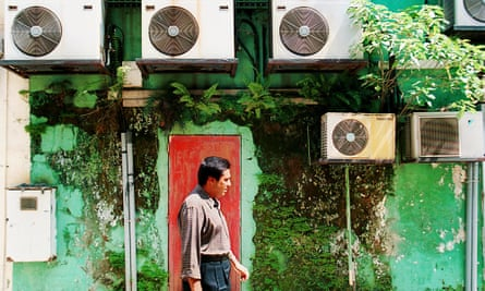 Air conditioning units in Singapore