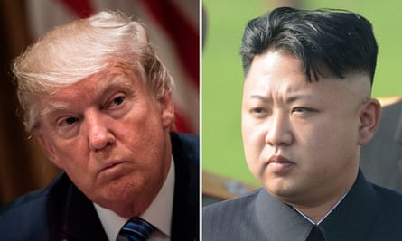 Donald Trump has taunted Kim Jong-un on Twitter over North Korea's latest missile launch.