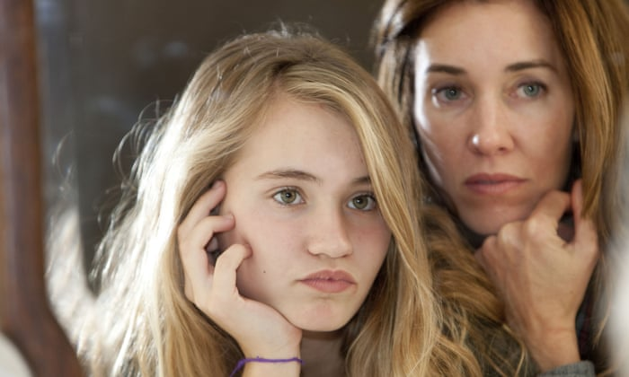 Four Reasons Not To Tell Your Daughter She S Pretty Family The Guardian