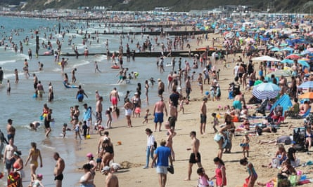 Some officers have been asked to work extended shifts and weekend leave has been cancelled for others as the emergency services and Bournemouth council brace themselves for another major influx of visitors.