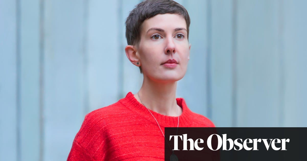 No One Is Talking About This by Patricia Lockwood review – richly tragicomic debut novel