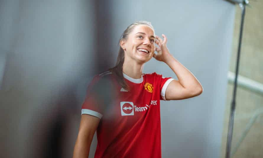 Vilde Bøe Risa has signed a two-year contract with an option for a further season.