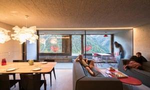 Mayen à Madeleine cabin, Anako Lodge, Switzerland