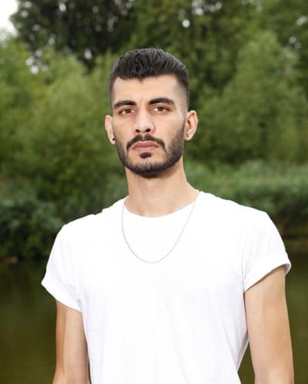 Shahmir Sanni