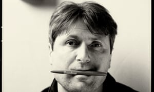Simon Armitage: has thrown his hat in the poetic ring.