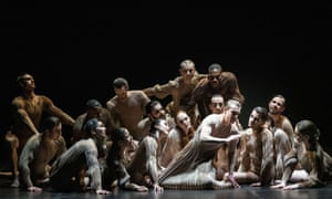Nederlandse Reisopera (Dutch National Touring Opera) Orfeo, 2020, available via operavision.eu