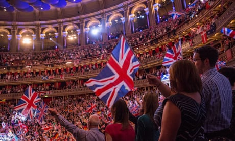 The Proms to go ahead this summer, but 'not as we know them'