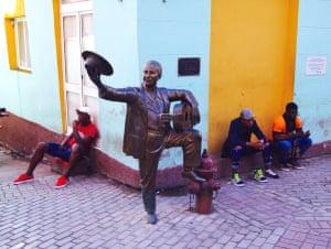 LibrePhoto taken in Cuba