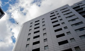 New Capital Quay, Greenwich, is believed to be the largest estate in Britain with Grenfell-style cladding.