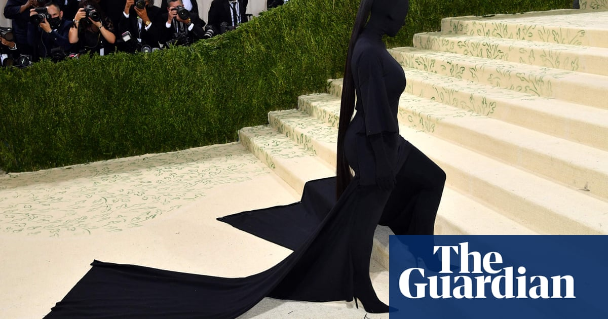 Fetish fashion! What's behind Kim Kardashian's wild new look?