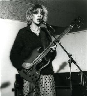 Gina Birch