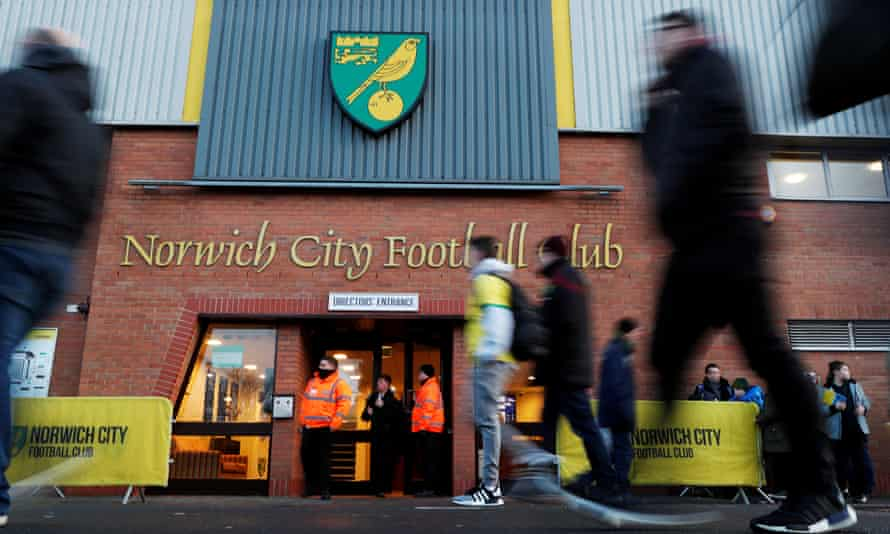 Carrow Road will host Premier League football again in 2019-20 but supporters will not pay more than £30 to watch matches.