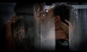 Raining streams … the Fifty Shades Darker trailer