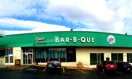 Joe's, Kansas City