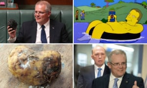 How Australia Reacted To The Great Liberal Political
