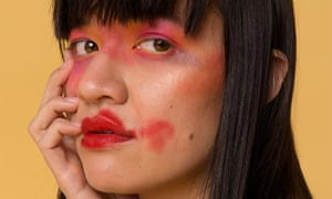 Melbourne-based musician Becky Sui Zhen.