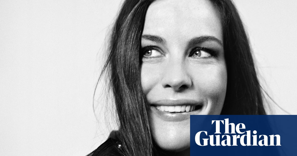 fb09573d1718 Liv Tyler   My fathers are both unconventional