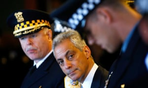 Chicago Police Superintendent Garry McCarthy was fired by Mayor Rahm Emanuel last week, part of the continuing fallout in the Laquan McDonald case.