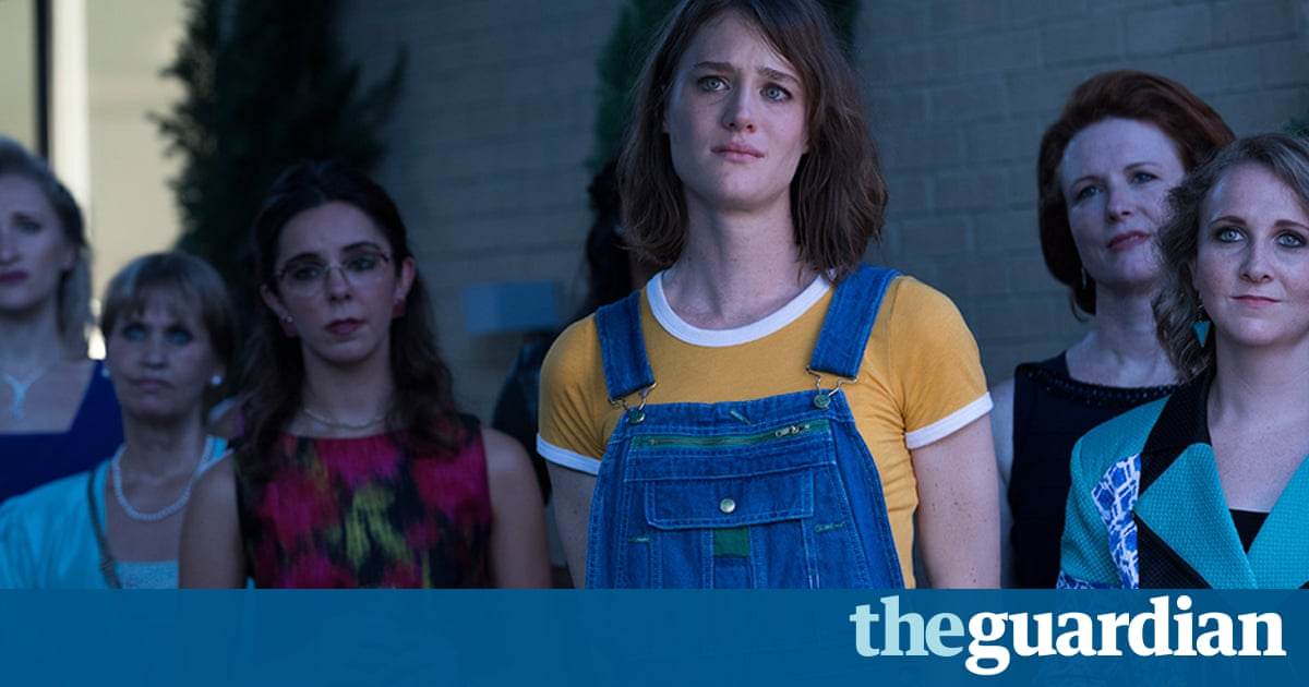 Farewell to Halt and Catch Fire, the best show that nobody watched