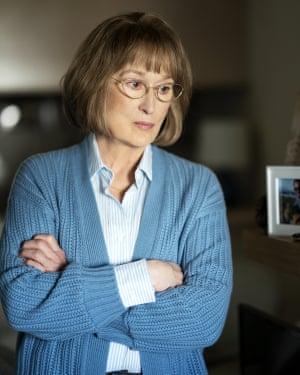 Mary Louise (Meryl Streep)