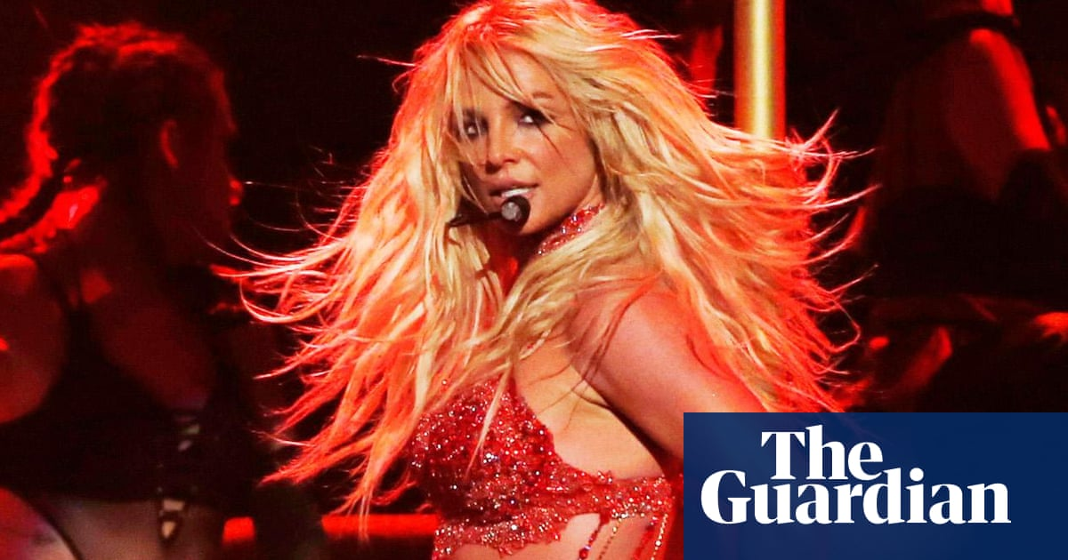 Britney Spears speaks at last: will her day in court upend all we thought we knew?