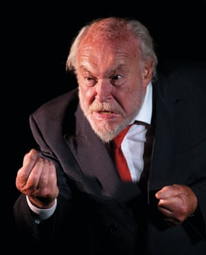 Timothy West's King Lear is one of the highlights in Bristol Old Vic's 250th anniversary year.