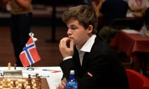 Final of world chess championship to take place in New York