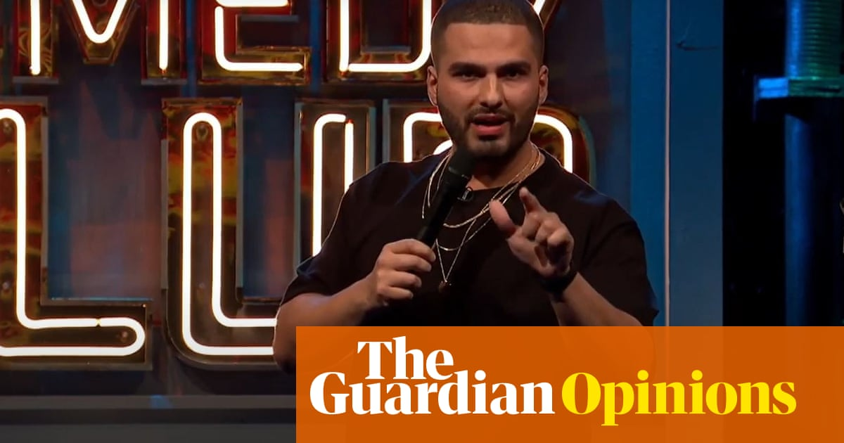 Joke theft is as old as comedy itself – and not easy to prove