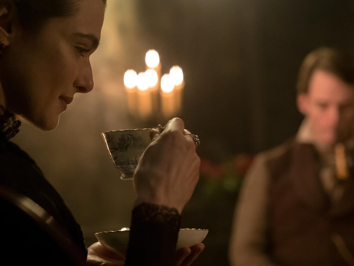 My Cousin Rachel: Daphne du Maurier's take on the sinister power of sex |  Books | The Guardian