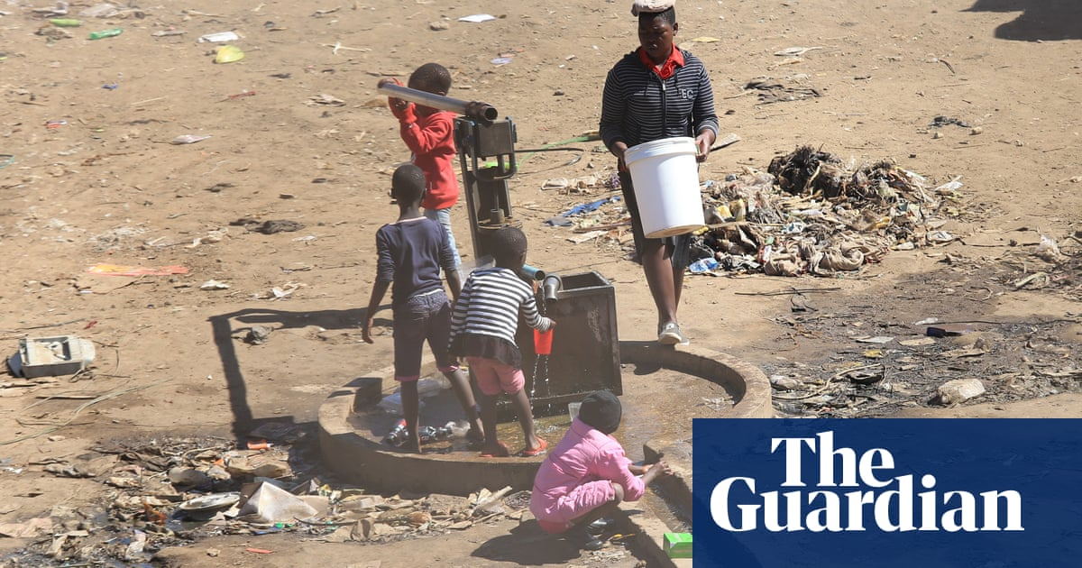 Half of Zimbabweans fell into extreme poverty during Covid